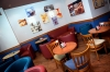 Esquires Coffee Houses - Fit Out 1