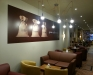 Shopfitters Complete New Look Esquires Coffee House